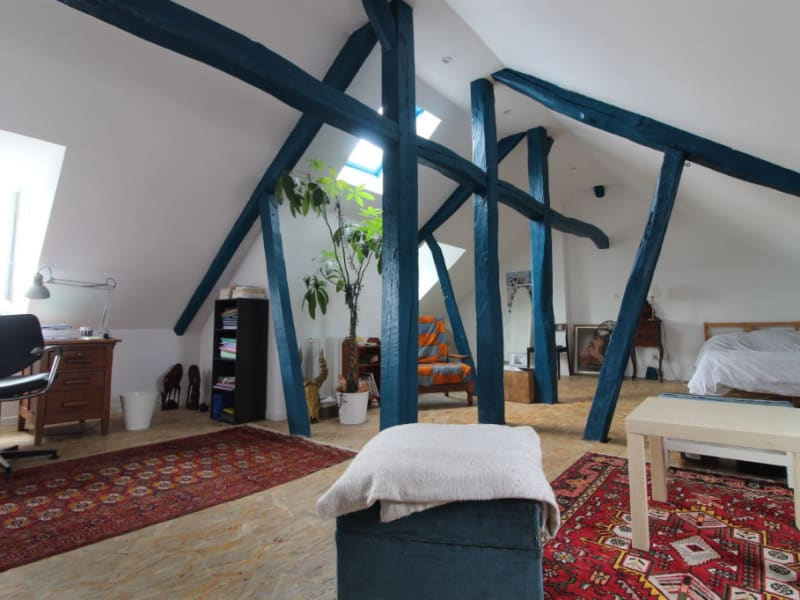 Sale apartment Rouen 225000€ - Picture 1