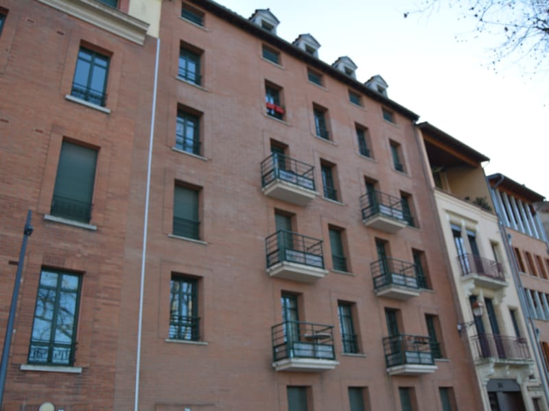 Vente appartement Toulouse 398 000€ - Photo 2
