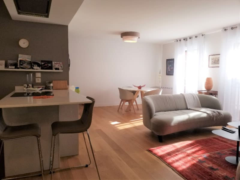 Vente appartement Toulouse 398 000€ - Photo 3