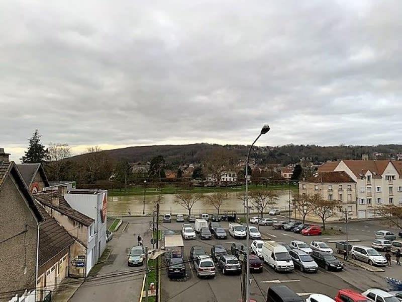 Sale apartment La ferte sous jouarre 113000€ - Picture 6