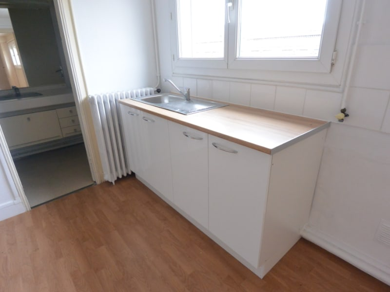 Rental apartment Bordeaux 700€ CC - Picture 2
