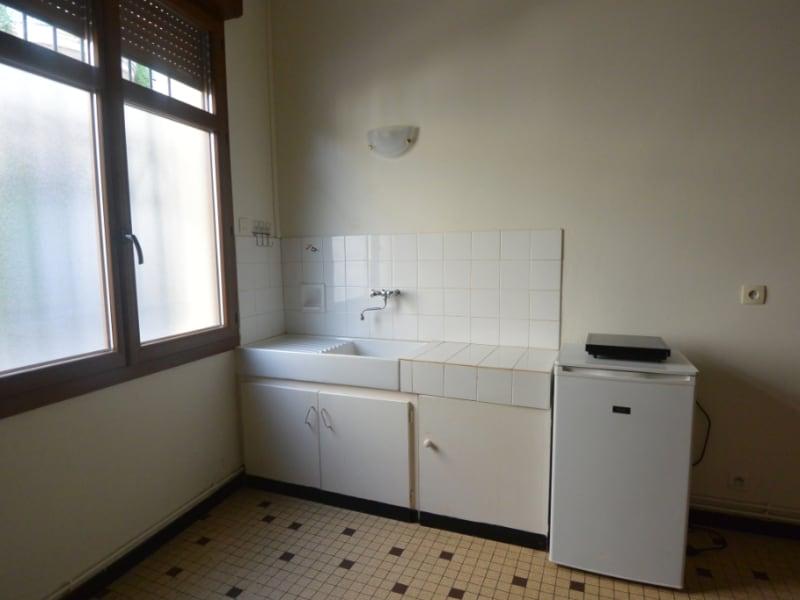 Location appartement Bordeaux 437€ CC - Photo 2
