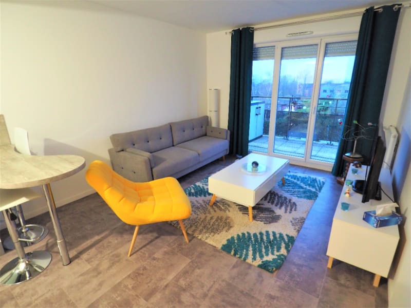 Sale apartment Andresy 192400€ - Picture 2