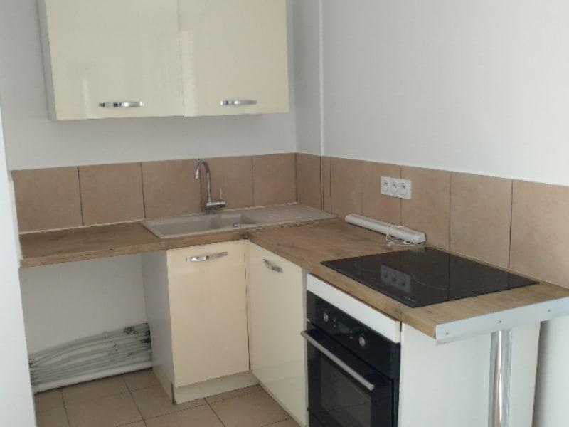 Rental apartment Argenteuil 840€ CC - Picture 2