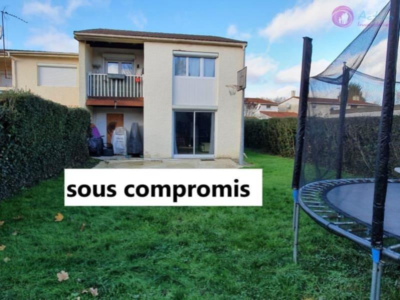 Sale house / villa Lesigny 333000€ - Picture 1