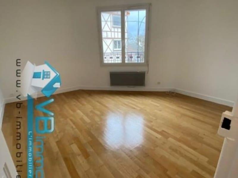 Rental apartment Saint maur des fosses 935€ CC - Picture 1