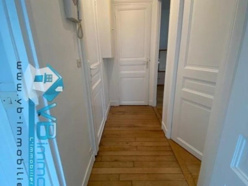 Rental apartment Saint maur des fosses 935€ CC - Picture 3