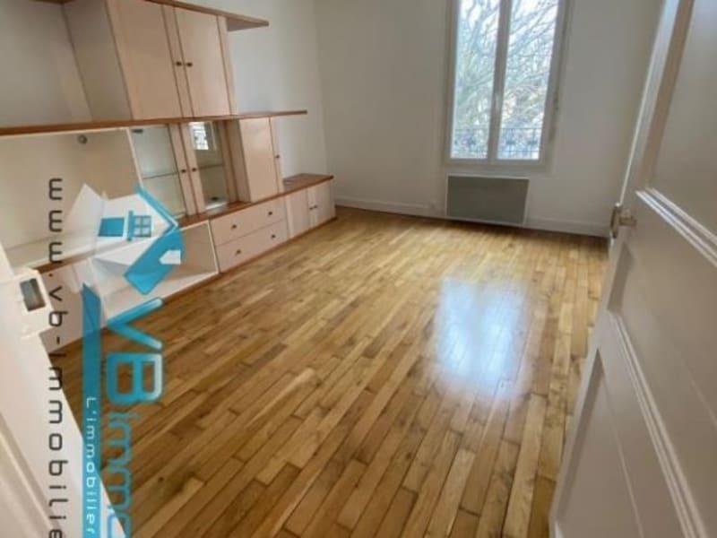 Rental apartment Saint maur des fosses 935€ CC - Picture 5