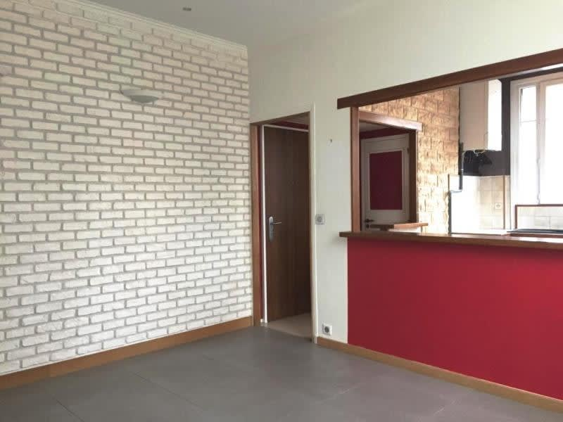 Vente appartement Creteil 220 000€ - Photo 2