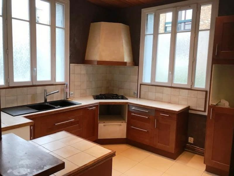 Vente appartement Creteil 220 000€ - Photo 5