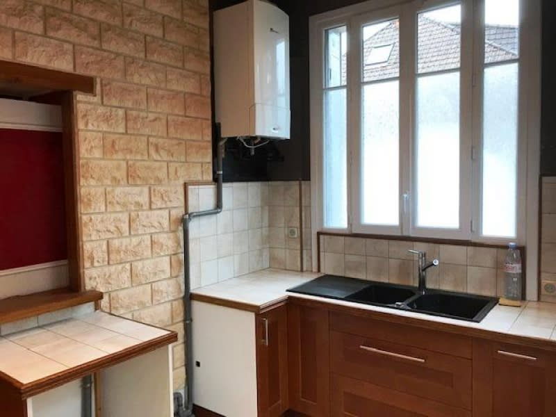 Vente appartement Creteil 220 000€ - Photo 6
