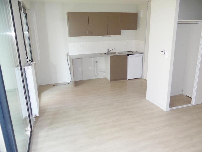 Location appartement Chasseneuil du poitou 410€ CC - Photo 1