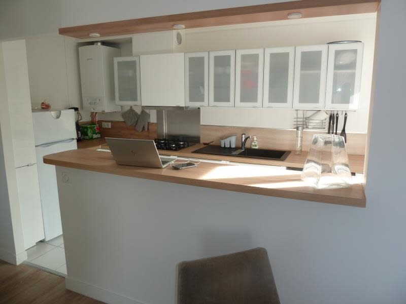 Rental apartment Louveciennes 1 388,19€ CC - Picture 7