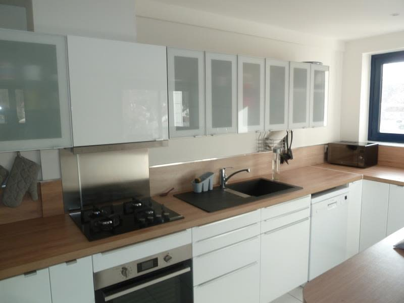 Rental apartment Louveciennes 1 388,19€ CC - Picture 8