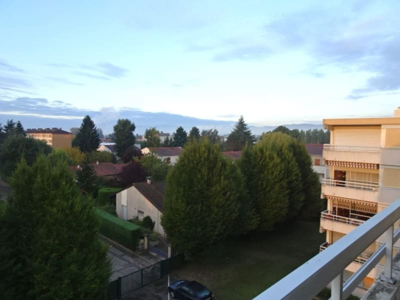 Location appartement Belleville en beaujolais 595,75€ CC - Photo 6
