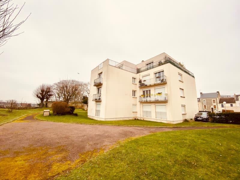 Sale apartment Caen 233200€ - Picture 1