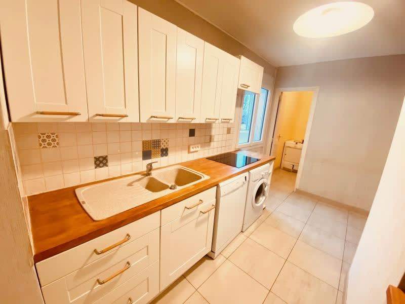 Sale apartment Caen 233200€ - Picture 4