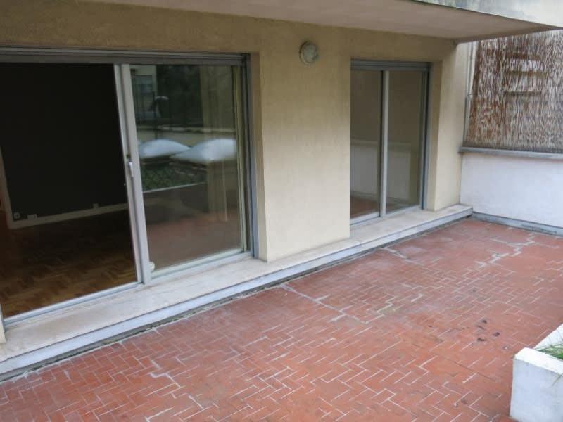 Vente appartement Paris 15ème 585000€ - Photo 8