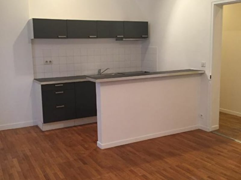 Location appartement Montmorency 699€ CC - Photo 1