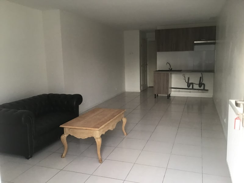 Location appartement Soisy-sous-montmorency 889€ CC - Photo 1