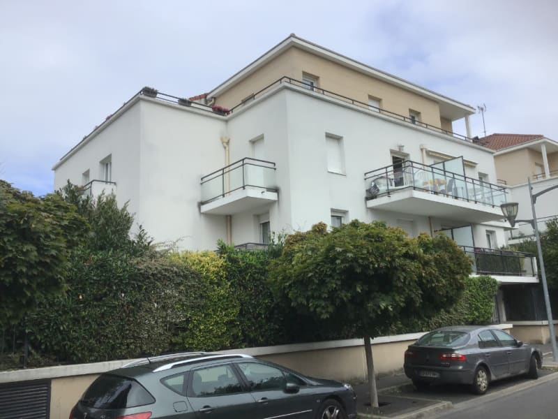 Vente appartement Montmagny 169 000€ - Photo 1