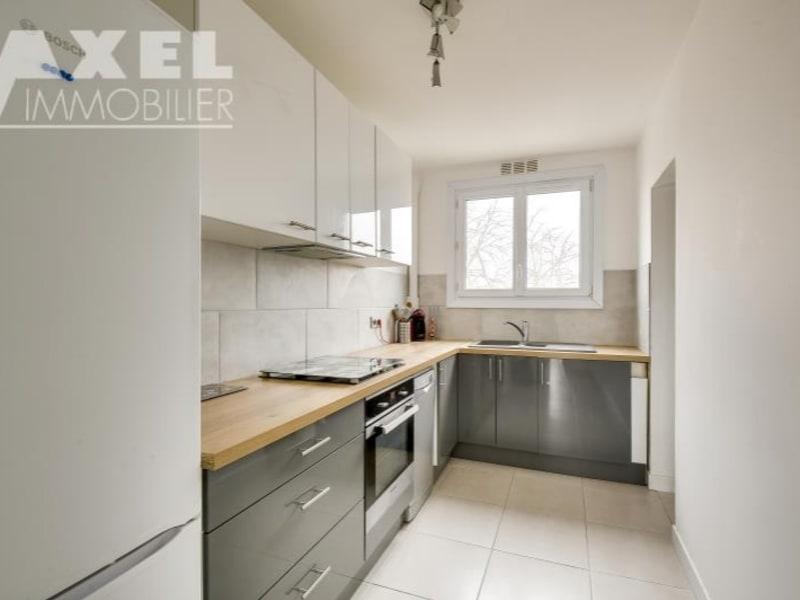 Vente appartement Bois d arcy 207900€ - Photo 4