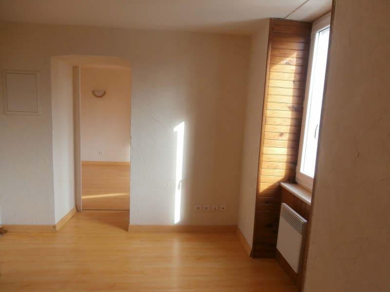 Location appartement Secteur de st amans soult 190€ CC - Photo 1