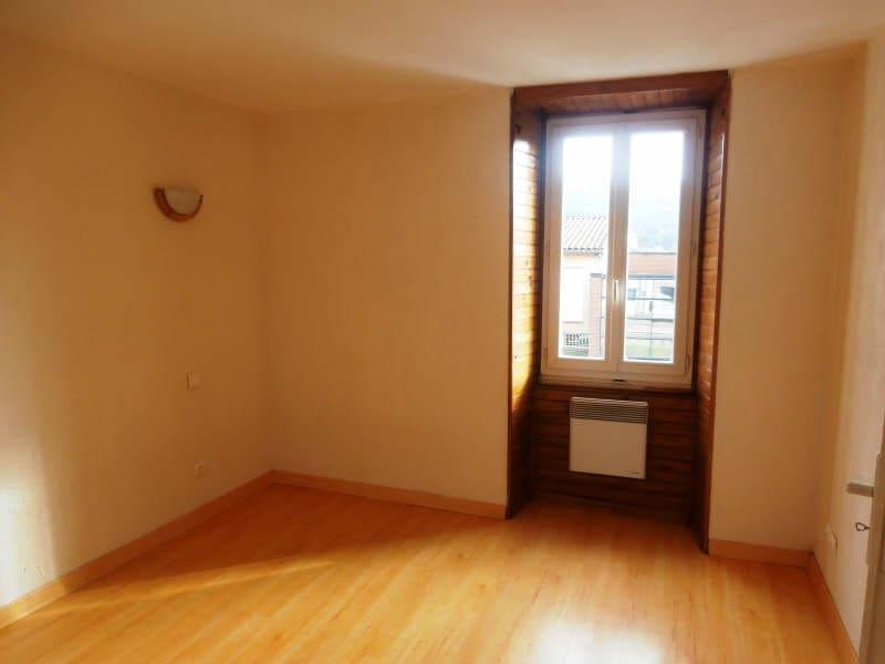 Location appartement Secteur de st amans soult 190€ CC - Photo 3