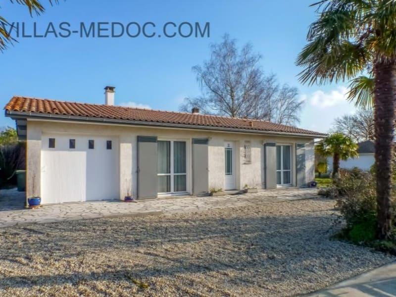 Sale house / villa St vivien de medoc 219500€ - Picture 1