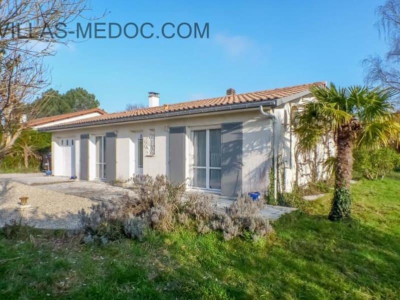 Sale house / villa St vivien de medoc 219500€ - Picture 2
