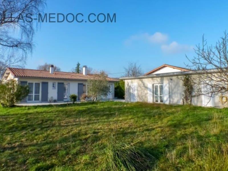 Sale house / villa St vivien de medoc 219500€ - Picture 4