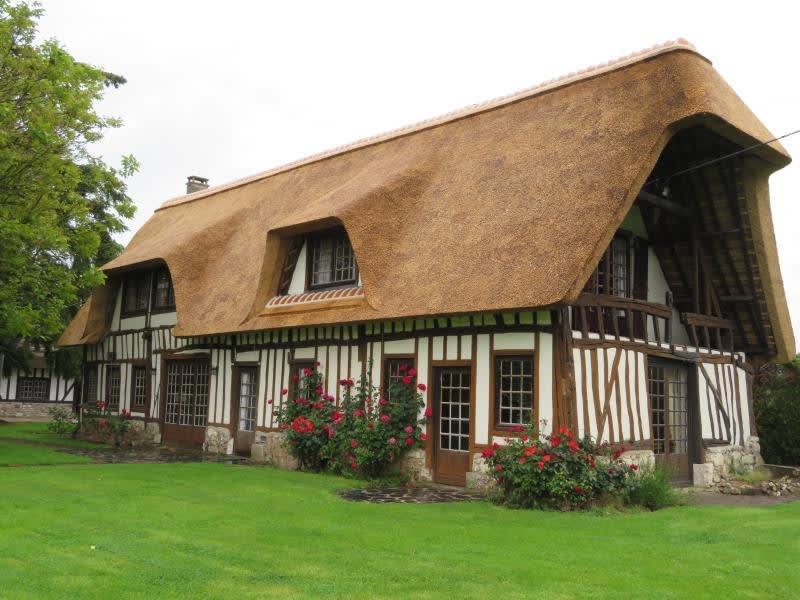 Vente maison / villa Le neubourg 300000€ - Photo 1