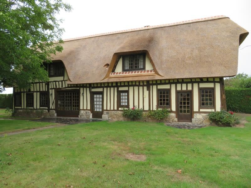 Vente maison / villa Le neubourg 300000€ - Photo 14
