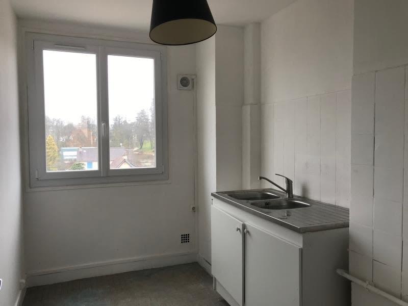 Vente appartement Evreux 93000€ - Photo 4