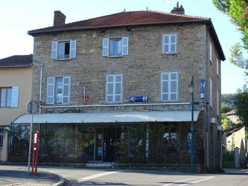 Sale building Saint-germain-au-mont-d'or 710000€ - Picture 2