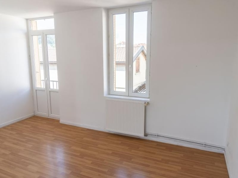 Location appartement Oyonnax 395€ CC - Photo 4
