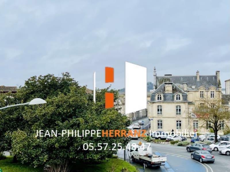 Sale apartment Libourne 129000€ - Picture 1