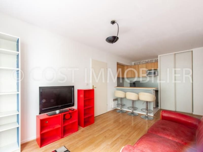 Vente appartement Asnieres sur seine 335 000€ - Photo 1