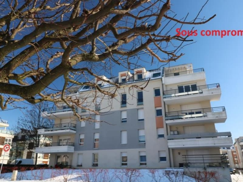 Vente appartement Souffelweyersheim 182000€ - Photo 1