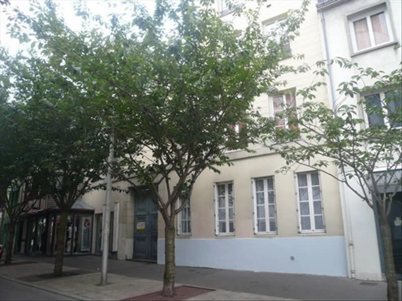 Rental apartment Rouen 395€ CC - Picture 1