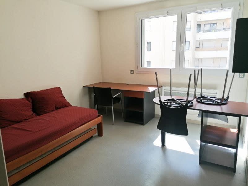 Rental apartment Rouen 395€ CC - Picture 2