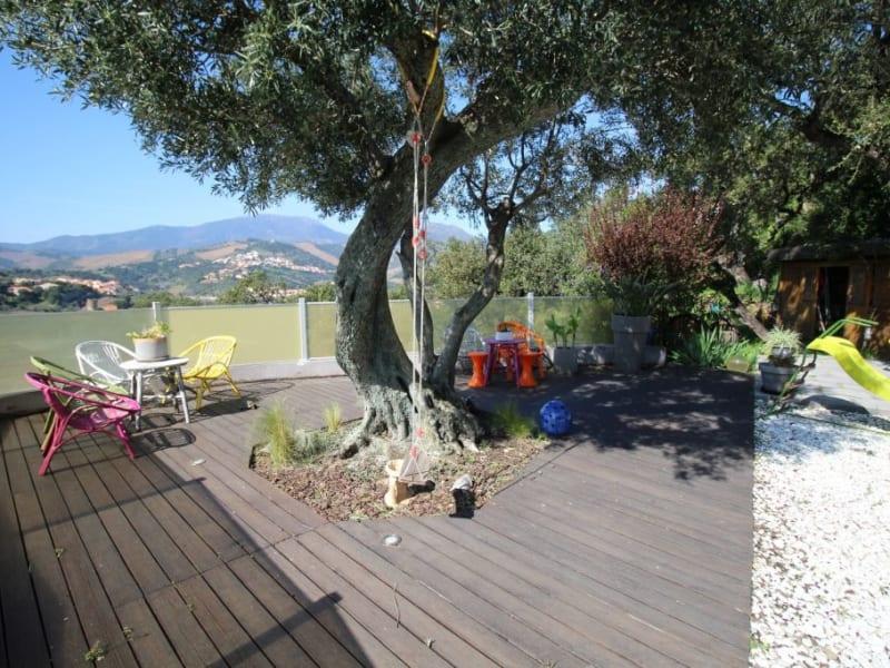 Vente maison / villa Banyuls sur mer 567000€ - Photo 1