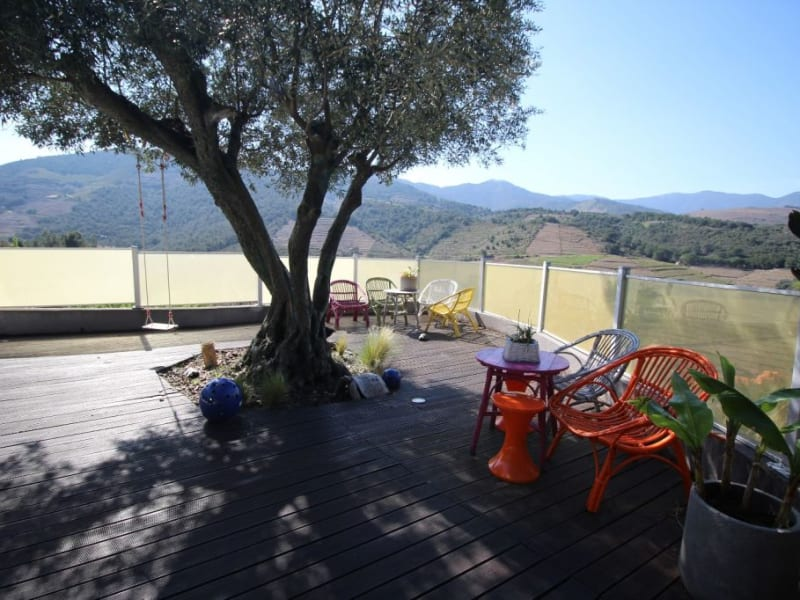 Vente maison / villa Banyuls sur mer 567000€ - Photo 17