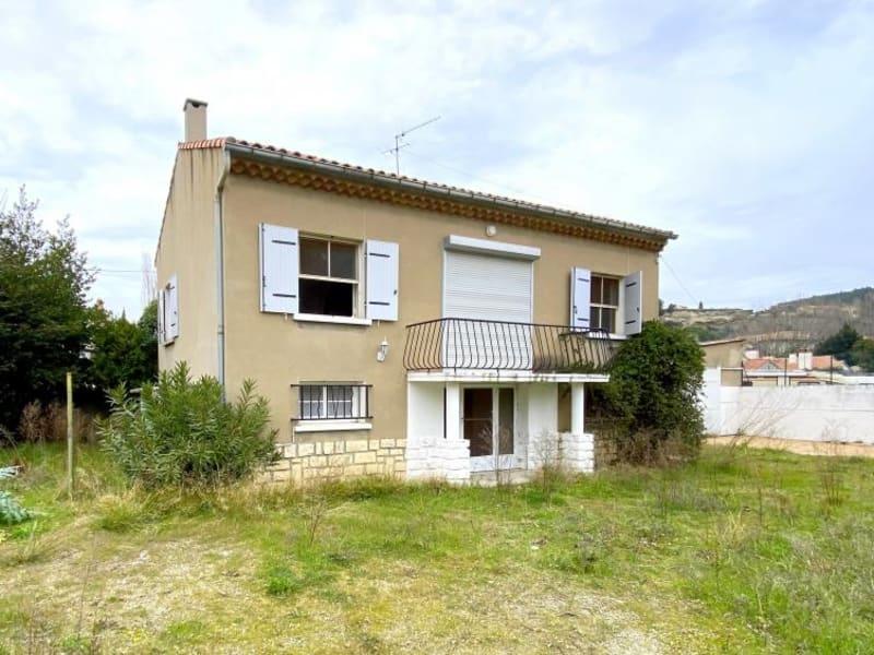 Sale house / villa St chamas 299900€ - Picture 1