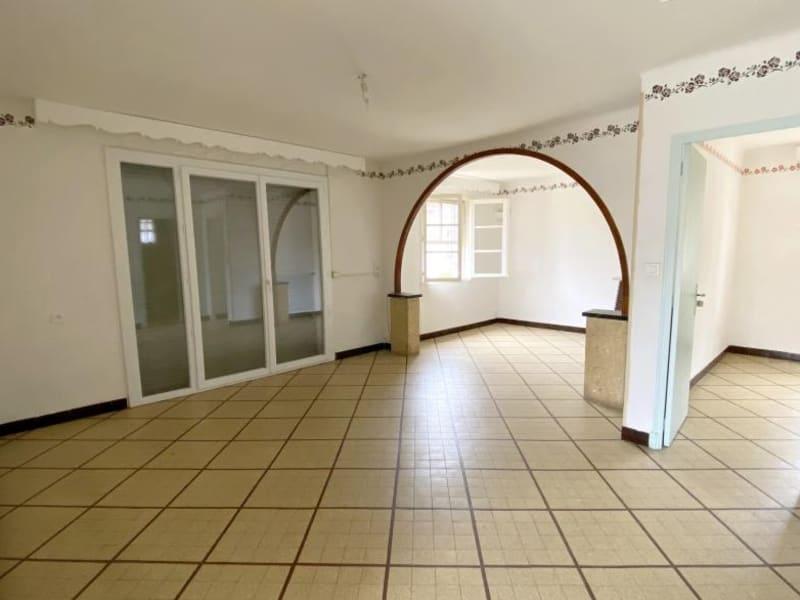 Sale house / villa St chamas 299900€ - Picture 2
