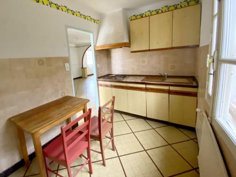 Sale house / villa St chamas 299900€ - Picture 5
