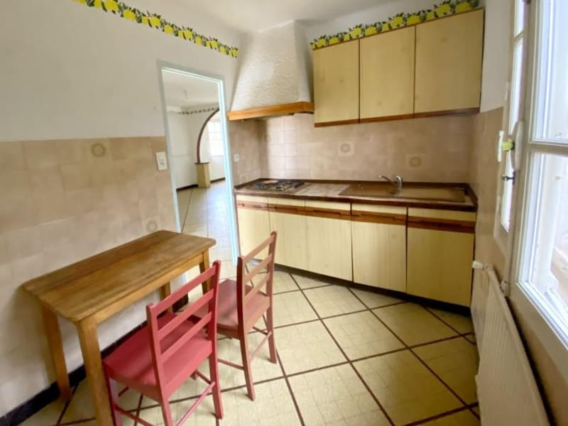 Vente maison / villa St chamas 299900€ - Photo 5