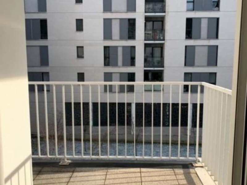 Rental apartment Colombes 1009€ CC - Picture 1