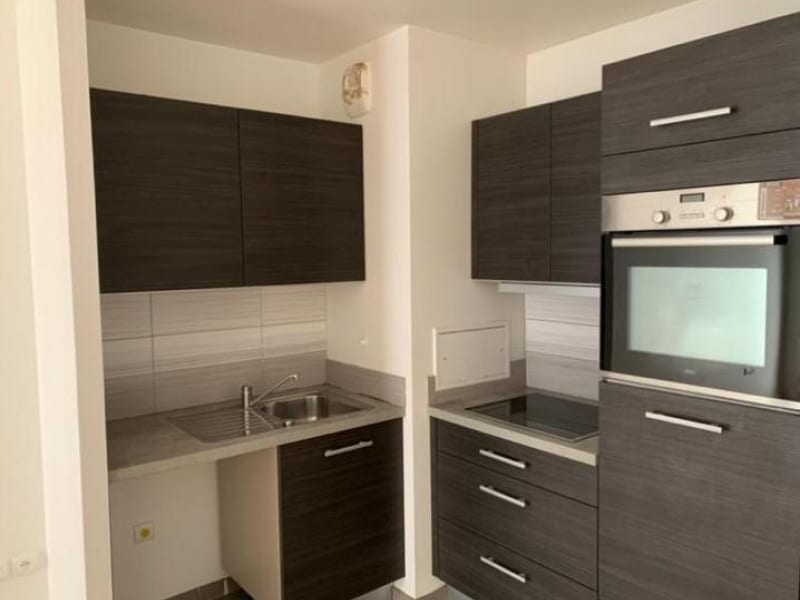 Rental apartment Colombes 1009€ CC - Picture 3