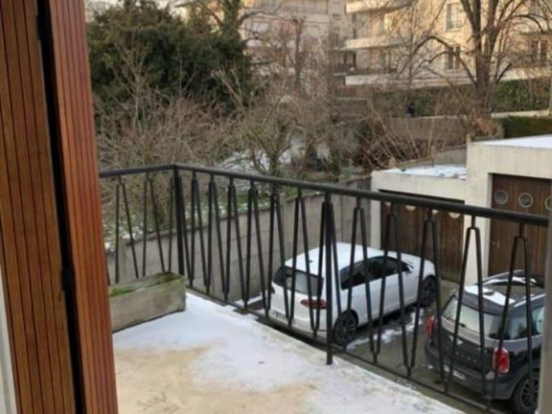 Location appartement Rueil malmaison 1090€ CC - Photo 1